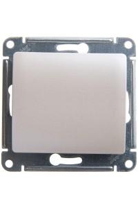 Переключатель перекрестный Glossa GSL000671, перламутр
