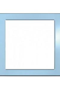 Декоративный элемент Unica MGU4.000.54, голубой лед