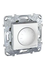 Диммер Unica MGU5.511.18ZD 40-400ВА, белый