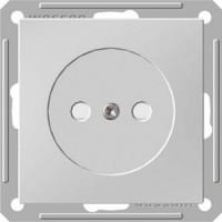 Розетка W59 RS16-151-1-86 б/з с/ш 16A, белый