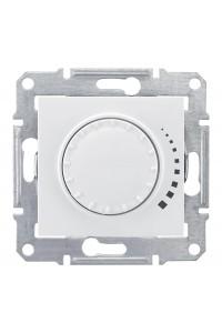 Диммер поворотный Sedna SDN2200421 индук. 60-500ВА, белый