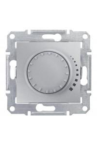 Диммер поворотный Sedna SDN2200460 индук. 60-500ВА, алюминий