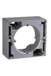 Коробка д/наруж.монтаж Sedna SDN6100160, алюминий