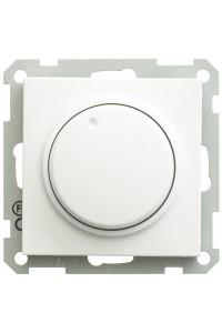 Диммер поворотный W59 SR-5S0-1-86 300Вт, белый