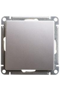 Переключатель W59 VS610-156-5-86 10A, мат.хром