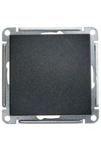 Переключатель W59 VS610-156-6-86 10A, ч.бархат