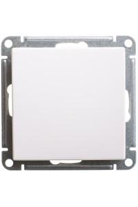 Переключатель W59 VS610-156B-1-86 IP44 10A, белый