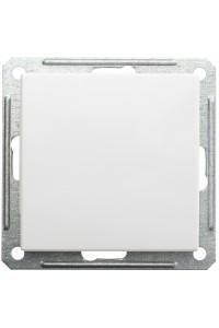 Переключатель перекрест. W59 VS710-158-1-86 10A, белый