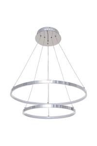 Светодиодный светильник G61168/2CR