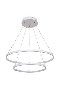 Светодиодный светильник G61168/2WT