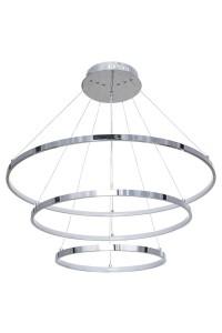 Светодиодный светильник G61168/3CR