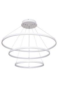 Светодиодный светильник G61168/3WT