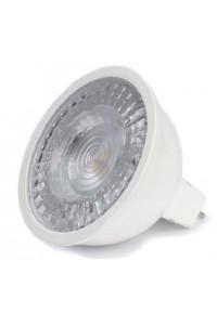 Светодиодная лампа Gauss LED MR16 GU5.3 5W 12V 530lm 4100K 1/10/100
