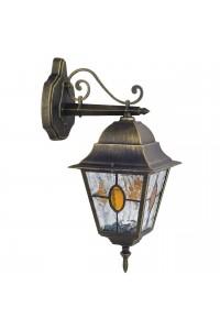 Уличный настенный светильник Favourite Zagreb 1805-1W
