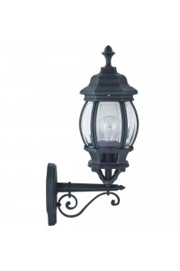 Уличный настенный светильник Favourite Paris 1806-1W