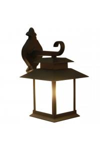 Уличный настенный светильник Favourite Provinz 1820-1W