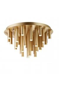 Потолочная светодиодная люстра Favourite Organ 2104-33U