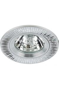 Встраиваемый светильник Lightstar BANALE 11004