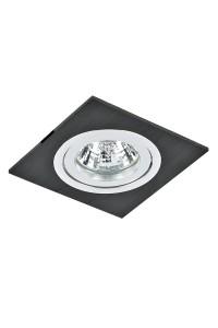 Встраиваемый светильник Lightstar BANALE WENG 11007