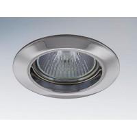 Встраиваемый светильник Lightstar LEGA 16 11014