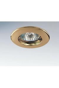 Встраиваемый светильник Lightstar LEGA 11 11042