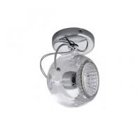 Точечный накладной светильник Lightstar FABI 110504