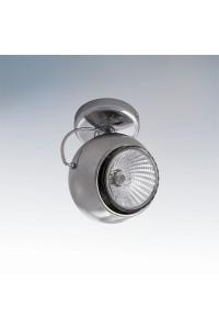 Точечный накладной светильник Lightstar FABI 110544