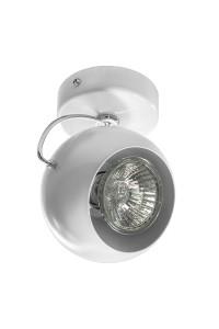Точечный накладной светильник Lightstar FABI 110566