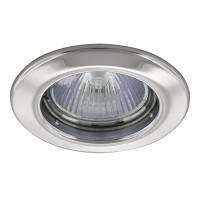 Встраиваемый светильник Lightstar TESO FIX 11072