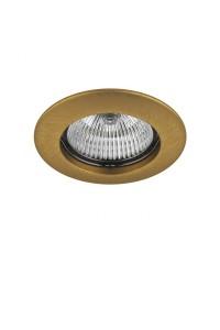 Встраиваемый светильник Lightstar TESO FIX 11073