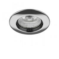 Встраиваемый светильник Lightstar TESO FIX 11074