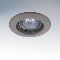 Встраиваемый светильник Lightstar TESO FIX 11079