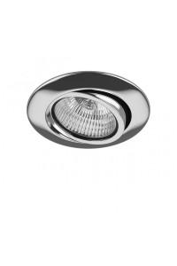Встраиваемый светильник Lightstar TESO ADJ 11084