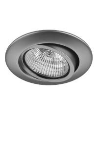 Встраиваемый светильник Lightstar TESO ADJ 11089