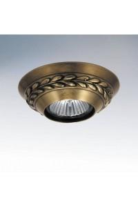 Встраиваемый светильник Lightstar HELIO 11138