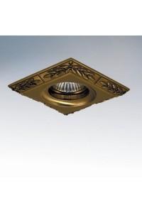 Встраиваемый светильник Lightstar HELIO 11148