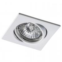Встраиваемый светильник Lightstar LEGA 16 11940
