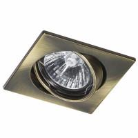 Встраиваемый светильник Lightstar LEGA 16 11941
