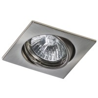 Встраиваемый светильник Lightstar LEGA 16 11945