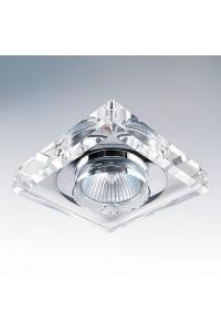 Встраиваемый светильник Lightstar SOLO 2050