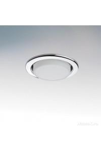 Встраиваемый светильник Lightstar TENSIO 212114