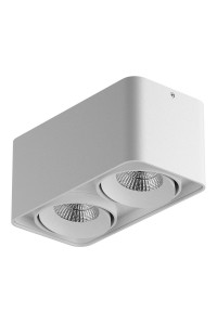 Точечный накладной светильник Lightstar MONOCCO 212526