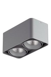Точечный накладной светильник Lightstar MONOCCO 212529