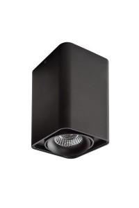 Точечный накладной светильник Lightstar MONOCCO 212537