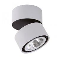 Встраиваемый светильник Lightstar FORTE MURO 213830