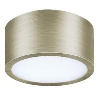 Точечный накладной светильник Lightstar ZOLLA 213911