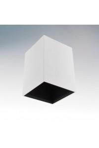 Точечный накладной светильник Lightstar OTTICO QUA 214420