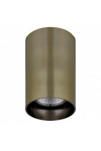 Точечный накладной светильник Lightstar RULLO 214431