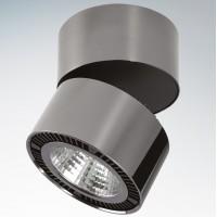 Точечный накладной светильник Lightstar FORTE MURO 214818