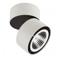 Точечный накладной светильник Lightstar FORTE MURO 214830
